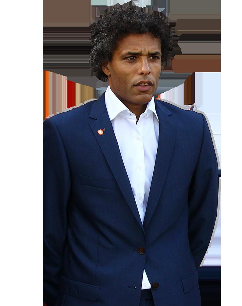 Pierre van Hooijdonk