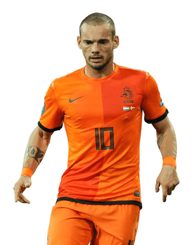 wesley-sneijder-legend