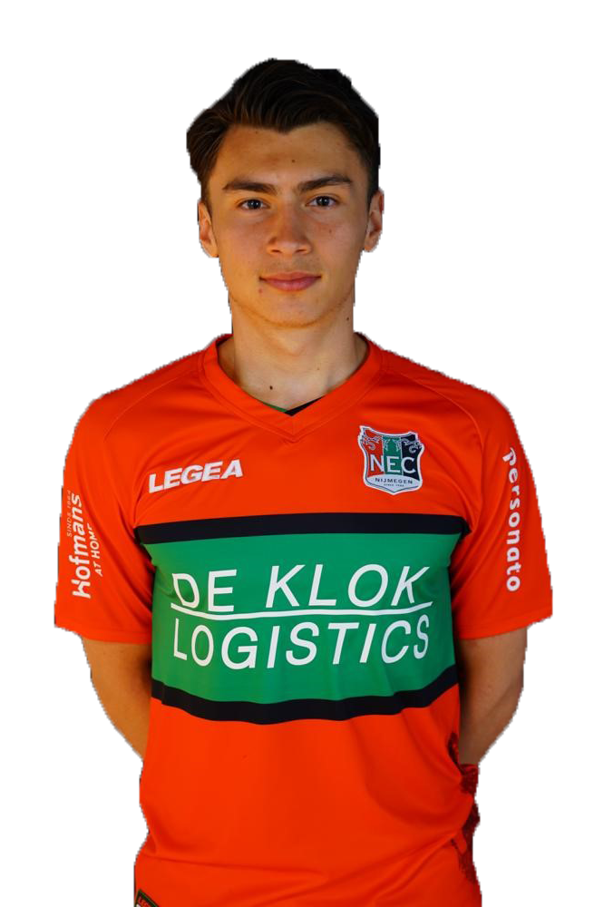 Rickson van Hees
